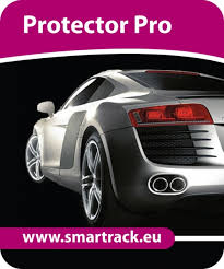 Smartrack Protector Pro BMW M3.