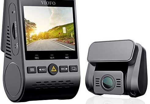 Viofo A129 Dash Cam, a quick review from an installer's point of view.