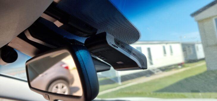 Hyundai I49 Thinkware U1000 Front and Rear Dash Cam